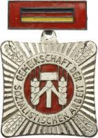 B.0075b Gemeinschaft der sozialistischen Arbeit (1961-62)
