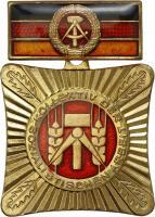 B.0079g Kollektiv der sozialistischen Arbeit