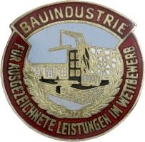 B.0127/02 Ausg. Leistungen Bauindustrie