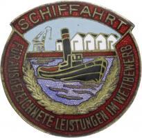 B.0127/18 Ausg. Leistungen Schiffahrt