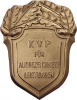 B.0134a Leistungsabzeichen Kasernierte Volkspolizei