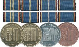 B.0253-256 Pflichterfüllung bei der Landesverteidigung (4)