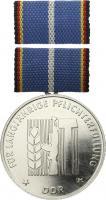 B.0255 Landesverteidigung - Stufe Silber