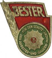 B.0396e Bestenabzeichen MdI