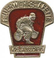 B.0450 Kreisausscheid Feuerwehr-Staffette Gold