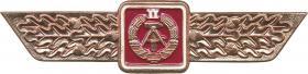 B.0734b Klass. Abzeichen Land- und Seestreitkräfte Stufe II