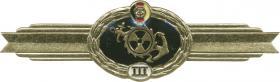 B.0750 Klass. Abzeichen Pionierwesen III