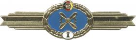 B.0778 Klass. Abzeichen Fliegeringenieurdienst I