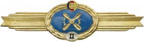 B.0779 Klass. Abzeichen Fliegeringenieurdienst II