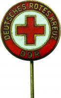 B.2161d DRK Mitgliedsabzeichen