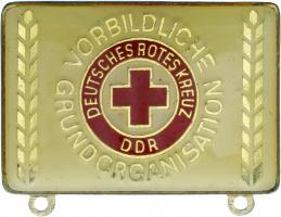 B.2166 DRK Ehrentitel Vorbildliche Grundorganisation