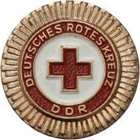 B.2173 DRK Treueabzeichen Bronze
