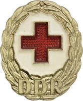 B.2211 DRK Leistungsabzeichen Gold
