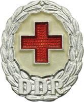 B.2212 DRK Leistungsabzeichen Silber