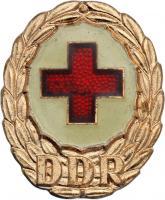 B.2213 DRK Leistungsabzeichen Bronze