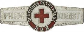 B.2218b DRK Pflegedienst-Ehrenspange Silber