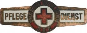 B.2219a DRK Pflegedienst-Ehrenspange Bronze