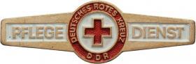 B.2219b DRK Pflegedienst-Ehrenspange Bronze