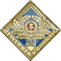 B.2518 FDJ Bewerberkollektiv Militär