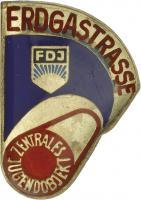 B.2675 Ehrenzeichen Erdgastrasse