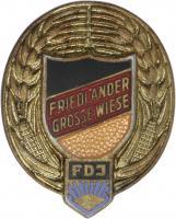 B.2693a Jugendobjekt Friedländer Grosse Wiese