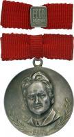 B.2805b Fritz-Heckert-Medaille