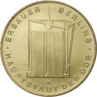 B.2815a Erbauer Berlins Gold