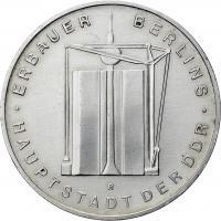 B.2816a Erbauer Berlins Silber