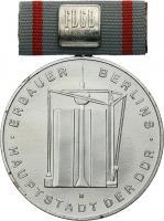 B.2816b Erbauer Berlins Silber
