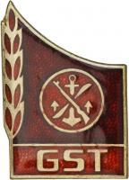 B.3012d Bestenabzeichen GST