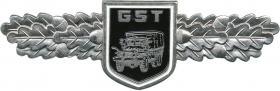 B.3053 GST Quali. Spange Kraftfahrer