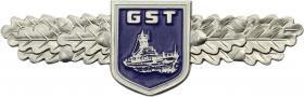 B.3054 GST Quali. Spange Matrosenspezialist (dunkelblau)