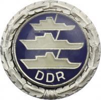 B.3195 GST Leistungsabzeichen Schiffmodellsport