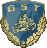 B.3228i GST Motorsport-Leistungsabzeichen Gold