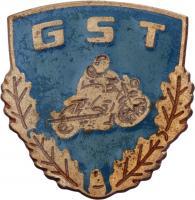 B.3230h GST Motorsport-Leistungsabzeichen Bronze