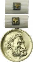 B.3612c Ernst-Abbe-Medaille, Kammer der Technik