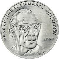 B.3672 Hans-Loch-Ehrennadel LDPD