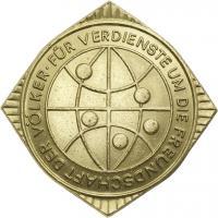 B.3683b Liga für Völkerfreundschaft der DDR
