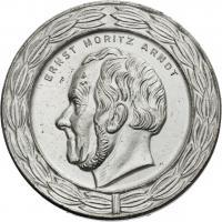 B.3702f Ernst-Moritz-Arndt-Medaille