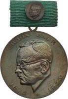 B.5021b Erwin-Baur-Medaille