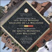 Belgien Euro-KMS 2013 Kohleminen Wallonien