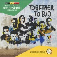 Belgien Euro-KMS 2016 Olympische Spiele Rio