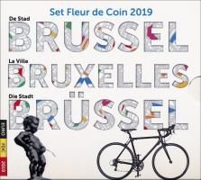 Belgien Euro-KMS 2019 Brüssel