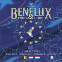BeNeLux Euro-KMS 2007