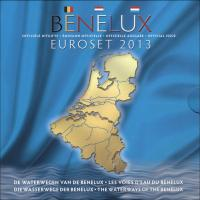 BeNeLux Euro-KMS 2013