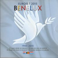 BeNeLux Euro-KMS 2015