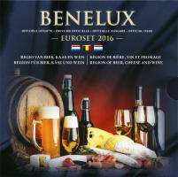 BeNeLux Euro-KMS 2016