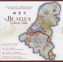 BeNeLux Euro-KMS 2021