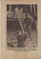 Überläufer Passierschein für Rotarmisten 1943 (Bildmotiv-P16) (1)