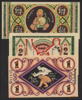 Bielefeld 1-5 Mark 1918/19 (1)